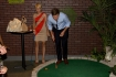 Corporate Summer Event. Mini Golf
