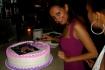 Birthday Party. Specialty Cake